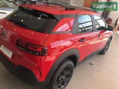 Foto do veículo CITROEN C4 Cactus Shine Pack Turbo Automático Flex