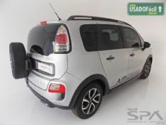 Foto do veículo CITROEN Aircross Exclusive Automatico Flex