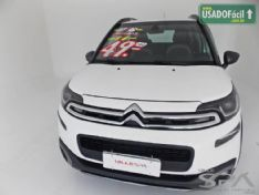 Foto do veículo CITROEN aircross feel Automático Flex