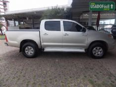Foto do veículo TOYOTA Hilux CD 4x4
