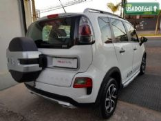 Foto do veículo CITROEN Aircross Exclusive Automático Flex