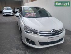 Foto do veículo CITROEN C4 Lounge Origine THP Flex automatico