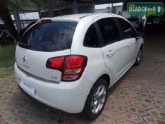 Foto do veículo CITROEN C3 Exclusive Automático Flex